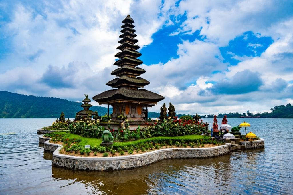 Tips for Bali